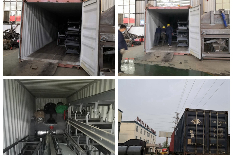 Zhengzhou gochung machinery co.,ltd.