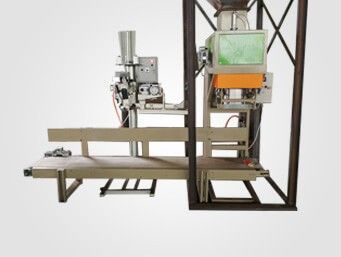 5-10KGS Packaging Machine