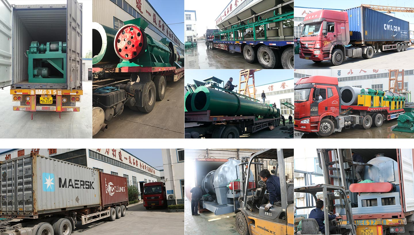 Zhengzhou gochung machinery co.,ltd.