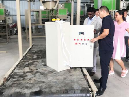 Saudi customer 2